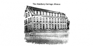 Amesbury Carriage Alliance Public Forum @ Costello Transportation Center   Amesbury   Massachusetts   United States
