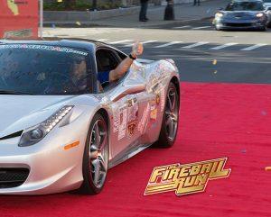 Fireball Run 2016