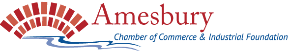 Amesbury Chamber of Commerce logo