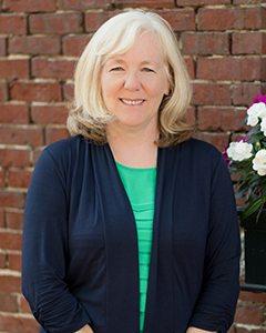 Jeanne Hallisey