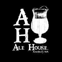 Ale House Amesbury logo