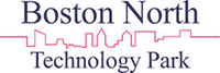 Boston North Technology Park logo
