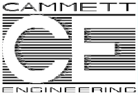 Cammett Engineering logo