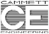 Cammett Engineering logo