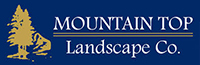 Mountain Top Landscape Company logo
