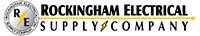 Rockingham Electrical Supply Company logo