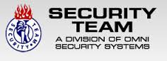 Security Team logo