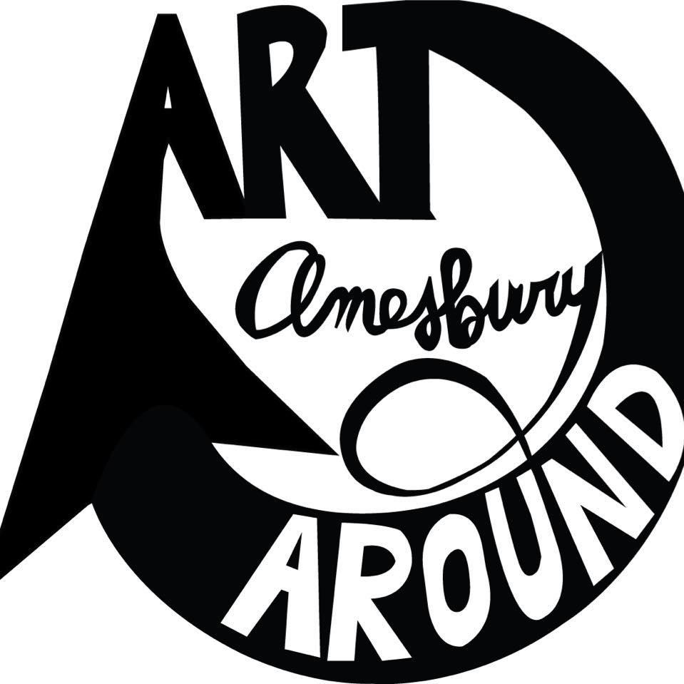 Art Around Amesbury at Blue Wave @ Blue Wave Art Gallery