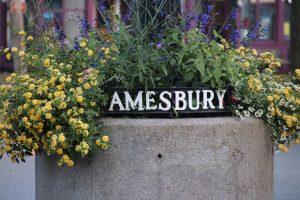 Amesbury Circle