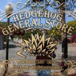Hedgehog General Store