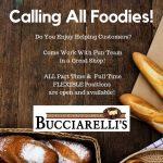 Bucciarelli's Butcher Shop